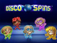 Играть на деньги Disco Spins