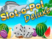 Играть на деньги в Slot-O-Pol Deluxe