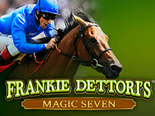 Frankie Dettori's Magic Seven от Playtech