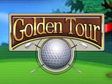 Golden Tour от Playtech