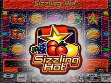 Sizzling Hot от Novomatic
