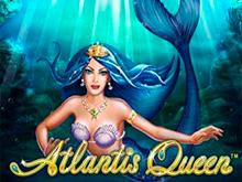 Затерянная Атлантида