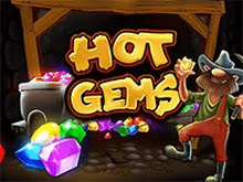Hot Gems от Playtech
