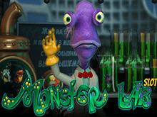 Лаборатория Монстров в казино