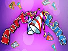 Вечеринка от Playtech