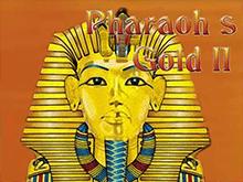 Pharaoh's Gold II от Novomatic