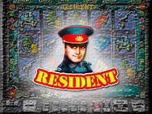 Resident от Igrosoft