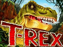 T-Rex от RTG