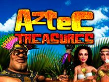 Сокровища Ацтеков в 3D