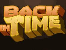 Back In Time от Бетсофт