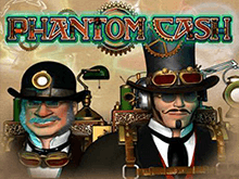 Phantom Cash от Microgaming