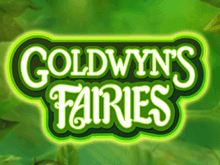 Goldwyn's Fairies от Microgaming