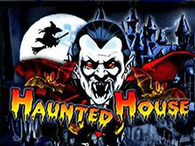 Дом С Привидениями от Playtech
