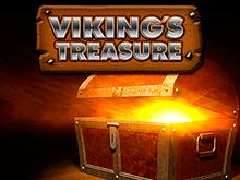Виртуальный автомат Vikings Treasure