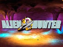 Игровой автомат Охотник За Пришельцами