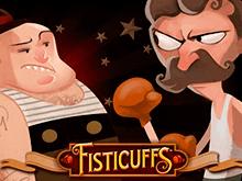 Fisticuffs от NetEnt