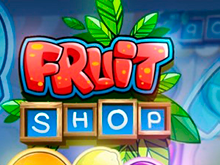 Fruit Shop от Netent