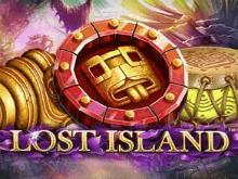 Lost Island от NetEnt – азартный игровой слот онлайн